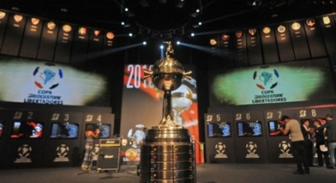 Taça da Libertadores